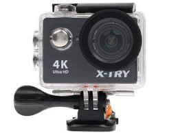 Отзывы покупателей о <b>Экшн</b> видеокамера <b>X</b>-<b>TRY XTC160</b> ...