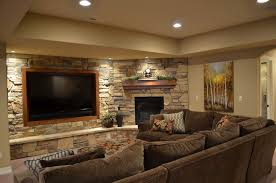 brilliant finished basement ideas from home redecorating secrets tips basement lighting layout