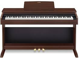 Купить <b>Цифровое фортепиано CASIO CELVIANO</b>, AP-270BN в ...