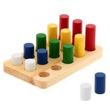 <b>Деревянные игрушки RNToys</b> оптом от компании VZV.su
