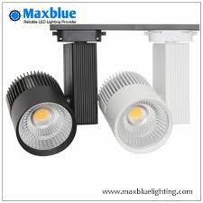 30W 35W Modern <b>Dimmable LED Track Lighting LED</b> Track Light