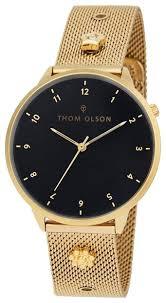 Наручные <b>часы Thom Olson</b> CBTO003 — купить по выгодной ...