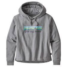 <b>Patagonia Pastel P 6</b> Logo Uprisal Hoody , Trekkinn Спортивные ...