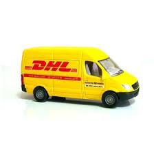 <b>Почтовая машина</b> DHL (2356424) - Купить по цене от 372.00 руб ...