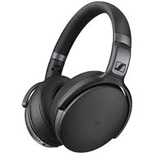 Buy Sennheiser <b>HD</b> 4.40-BT <b>Bluetooth Headphones</b> (Black) Online ...