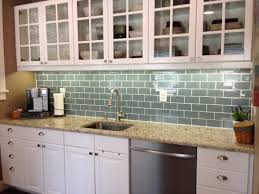 subway kitchen modern ocean grey kitchen backsplash subway tile outlet