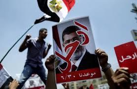L'Egypte : berceau ou tombeau de l'islam politique ?  dans GEOPOLITIQUE