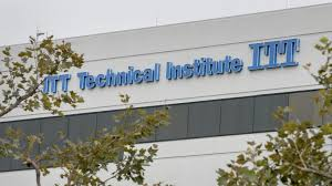 ITT Tech shuts down all its schools; one student says he's 'angry ...