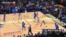 Oklahoma City Thunder vs Denver Nuggets - Full Game Highlights ...