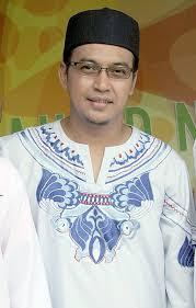 Profil Biodata Ustad Jefri Al Bukhori