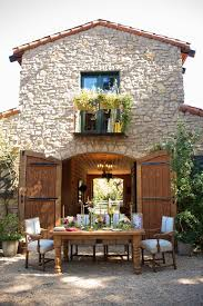 luxury home furniture tuscany tuscan dining combining contemporary pieces with antiques show a fresh interpretatio