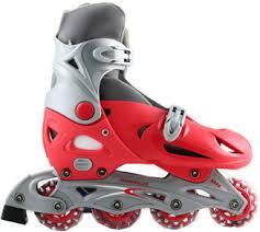 Купить <b>Trans Roller Раздвижные роликовые</b> коньки размер М (37 ...
