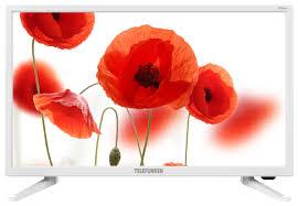 """<b>Телевизор TELEFUNKEN TF</b>-<b>LED24S52T2</b> 23.6"""" (2019) — купить ..."""