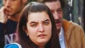"""Laura Rodríguez Espinosa, la hija mayor del ex presidente Zapatero. """"Do you speak English?"""", soltó Risto Mejide en medio de la entrevista a José Luis ... - Laura-Rodriguez-Espinosa-presidente-Zapatero_ECDIMA20140228_0011_4"""