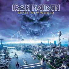 <b>Iron Maiden</b> - <b>Brave</b> New World - Encyclopaedia Metallum: The ...