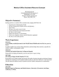 career objectives for psychology resume objective essay career objectives for psychology resume objective essay myperfectresume com sample resumesdesign healthcare medical resume receptionist