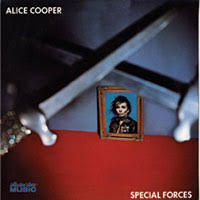 Album Review: <b>Alice Cooper</b> – <b>Special</b> Forces