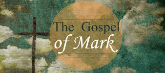 Image result for Book of Mark