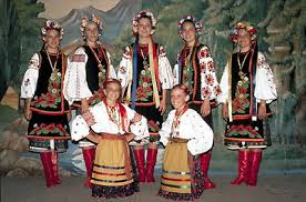 Culture of Ukraine   history  people  clothing  traditions  women