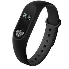 Bingo <b>M2 Smart Band</b> Wearable Devices Price in India ...
