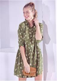 Женские <b>платья</b> - купить в интернет-магазине bonprix