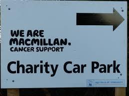Image result for Macmillan car park hay festival