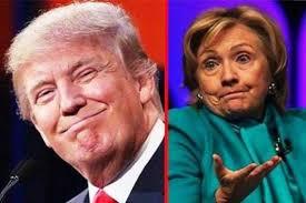 Image result for نفرت مردم آمریکا از هر 2 نامزد انتخابات ریاستجمهوری این کشور