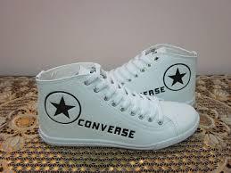 Cách bảo quản giày converse bằng da luôn bền đẹp