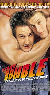 Ready to Rumble (2000) - News - IMDb