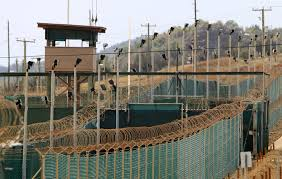 officials say guantanamo transfers have killed americans pbs the exterior of camp delta is seen at the u s naval base at guantanamo bay