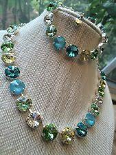 Модная <b>тенниса Swarovski</b> ожерелья и подвески - огромный ...