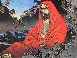 Résultats de recherche d'images pour «bodhidharma kung fu»
