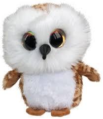 <b>Мягкая игрушка Lumo Stars</b> Сова Uggla 15 см — Мягкие игрушки ...