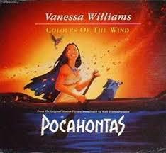 Vanessa Williams – Colors of the Wind Lyrics | Genius Lyrics