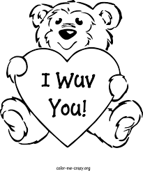 Small Picture Valentines Day Cat Coloring Pages Coloring Pages