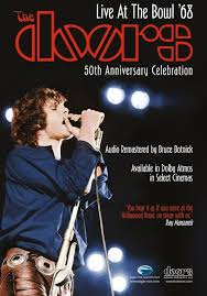 <b>The Doors</b>: <b>Live</b> at the Bowl '68 | Events | Coral Gables Art Cinema