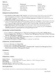 Digital Marketing Resume Objective Digital Marketing Resume     SlideShare