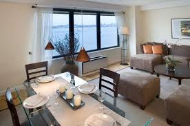model living rooms: waterside plaza model living room wsp apartment waterside plaza model living room