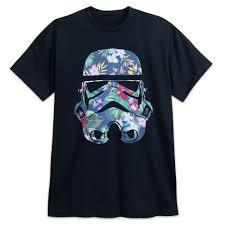 <b>Stormtrooper</b> Floral T-Shirt for <b>Men</b> - <b>Star Wars</b> | shopDisney
