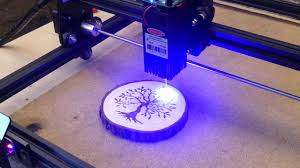 <b>Ortur Laser Master</b> 2 - 20W Engraver. Build, Test & Review. - YouTube