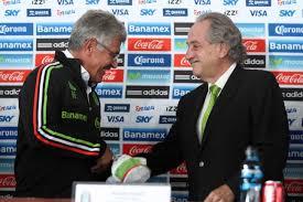 Ricardo Ferretti es el nuevo entrenador de la selección de México y la dirigirá gratis