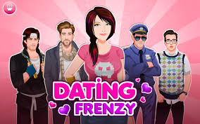 Dating Frenzy   Android Apps on Google Play