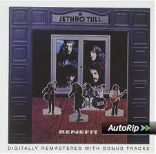 <b>Benefit</b> [REMASTERED] - <b>Jethro Tull</b>: Amazon.de: Musik