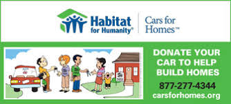 Cars for Homes   Habitat for Humanity of Bergen County
