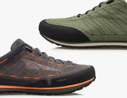 One of Our Favorite Running Brands Just Made <b>Hiking Shoes</b> We'll ...
