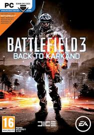 Battlefield 3: DLC Back to Karkand