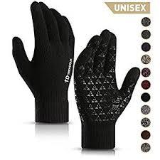 TRENDOUX Winter Gloves for Men and Women ... - Amazon.com