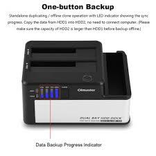 The <b>Док</b>-<b>станция Palmexx HDD Dock</b> PX/HDD-Dock-875D