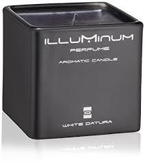 <b>Illuminum</b> Perfume Aromatic Candle, <b>White Datura</b>: Amazon.in: Beauty