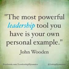 32 Leadership Quotes for Leaders | Leadership, Lead By Example and ... via Relatably.com